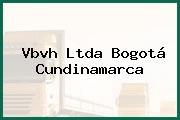 Vbvh Ltda Bogotá Cundinamarca