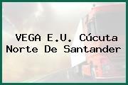 VEGA E.U. Cúcuta Norte De Santander