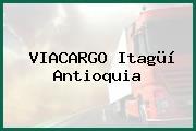 VIACARGO Itagüí Antioquia