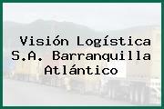 Visión Logística S.A. Barranquilla Atlántico