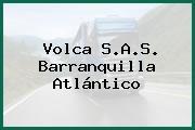 Volca S.A.S. Barranquilla Atlántico