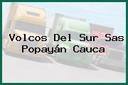 Volcos Del Sur Sas Popayán Cauca