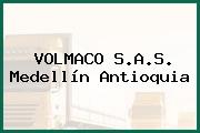 VOLMACO S.A.S. Medellín Antioquia