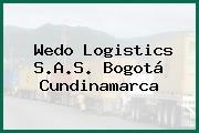 Wedo Logistics S.A.S. Bogotá Cundinamarca