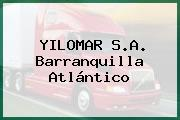 YILOMAR S.A. Barranquilla Atlántico
