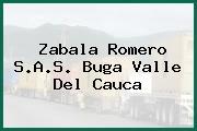 Zabala Romero S.A.S. Buga Valle Del Cauca