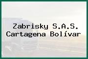 Zabrisky S.A.S. Cartagena Bolívar