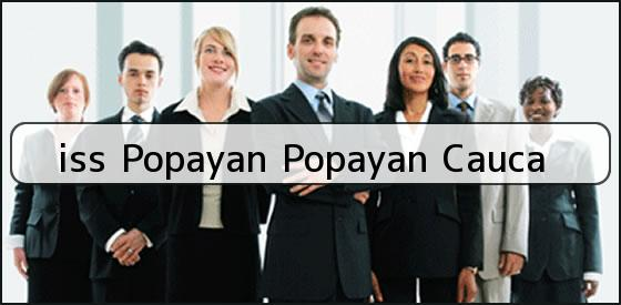 <b>iss Popayan Popayan Cauca</b>