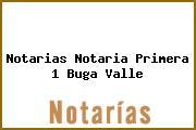 Notarias Notaria Primera 1 Buga Valle