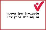 Teléfono y Dirección Nueva Eps, Envigado, Envigado, Antioquia