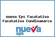 Teléfono y Dirección Nueva Eps, Facatativá, Facatativá, Cundinamarca