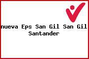 <i>nueva Eps San Gil San Gil Santander</i>