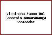 <i>pichincha Paseo Del Comercio Bucaramanga Santander</i>