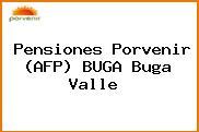 Pensiones Porvenir (AFP) BUGA Buga Valle