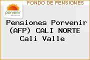 Pensiones Porvenir (AFP) CALI NORTE Cali Valle