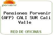 Pensiones Porvenir (AFP) CALI SUR Cali Valle
