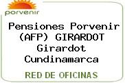 Pensiones Porvenir (AFP) GIRARDOT Girardot Cundinamarca