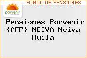 Pensiones Porvenir (AFP) NEIVA Neiva Huila
