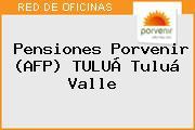 Pensiones Porvenir (AFP) TULUÁ Tuluá Valle