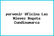 <i>porvenir Oficina Las Nieves Bogota Cundinamarca</i>