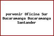 <i>porvenir Oficina Sur Bucaramanga Bucaramanga Santander</i>