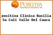 <i>positiva Clinica Basilia Sa Cali Valle Del Cauca</i>
