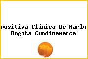 <i>positiva Clinica De Marly Bogota Cundinamarca</i>