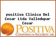 <i>positiva Clinica Del Cesar Ltda Valledupar Cesar</i>