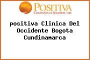 <i>positiva Clinica Del Occidente Bogota Cundinamarca</i>