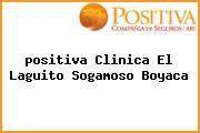 <i>positiva Clinica El Laguito Sogamoso Boyaca</i>