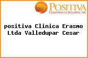<i>positiva Clinica Erasmo Ltda Valledupar Cesar</i>