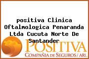 <i>positiva Clinica Oftalmologica Penaranda Ltda Cucuta Norte De Santander</i>