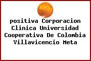 <i>positiva Corporacion Clinica Universidad Cooperativa De Colombia Villavicencio Meta</i>