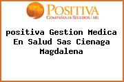<i>positiva Gestion Medica En Salud Sas Cienaga Magdalena</i>