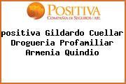 <i>positiva Gildardo Cuellar Drogueria Profamiliar Armenia Quindio</i>
