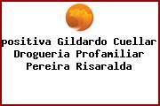 <i>positiva Gildardo Cuellar Drogueria Profamiliar Pereira Risaralda</i>
