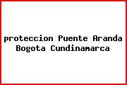 <i>proteccion Puente Aranda Bogota Cundinamarca</i>