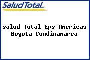 <i>salud Total Eps Americas Bogota Cundinamarca</i>