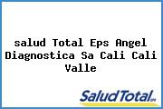 <i>salud Total Eps Angel Diagnostica Sa Cali Cali Valle</i>