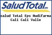 <i>salud Total Eps Audifarma Cali Cali Valle</i>