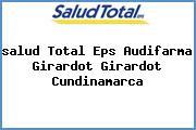 <i>salud Total Eps Audifarma Girardot Girardot Cundinamarca</i>