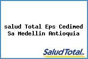 <i>salud Total Eps Cedimed Sa Medellin Antioquia</i>