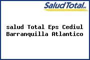 <i>salud Total Eps Cediul Barranquilla Atlantico</i>