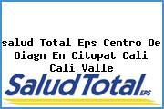 <i>salud Total Eps Centro De Diagn En Citopat Cali Cali Valle</i>