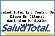 <i>salud Total Eps Centro De Diagn En Citopat Manizales Manizales Caldas</i>