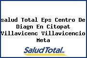 <i>salud Total Eps Centro De Diagn En Citopat Villavicenc Villavicencio Meta</i>