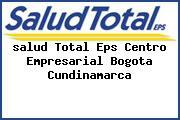 <i>salud Total Eps Centro Empresarial Bogota Cundinamarca</i>