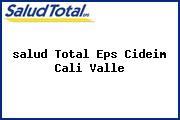 <i>salud Total Eps Cideim Cali Valle</i>