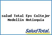 <i>salud Total Eps Coltejer Medellin Antioquia</i>
