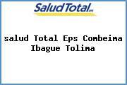<i>salud Total Eps Combeima Ibague Tolima</i>
